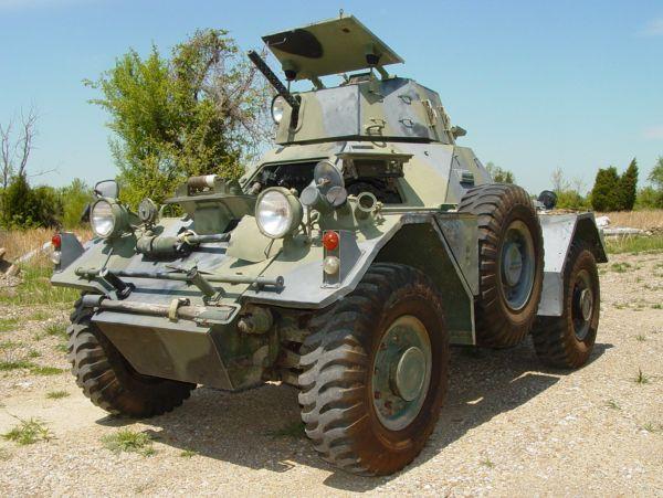 ferret armored scout car for autos weblog. Black Bedroom Furniture Sets. Home Design Ideas