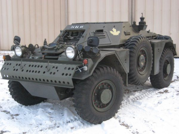 ferret armoured vehicle for autos post. Black Bedroom Furniture Sets. Home Design Ideas