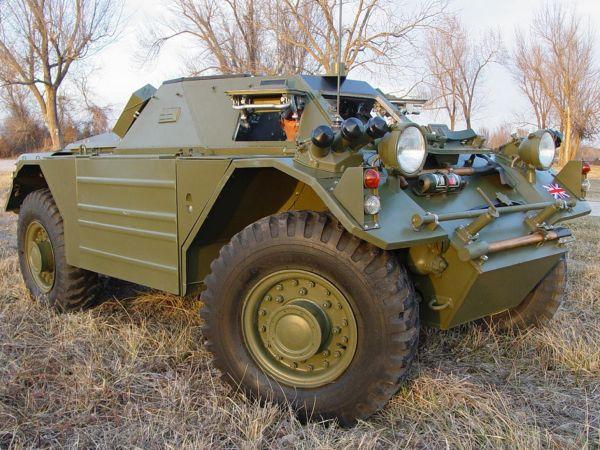 khaki corps imports ferret mk1 scout car. Black Bedroom Furniture Sets. Home Design Ideas