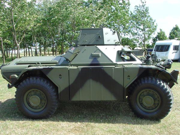 khaki corps imports ferret mk2 3 scout car. Black Bedroom Furniture Sets. Home Design Ideas
